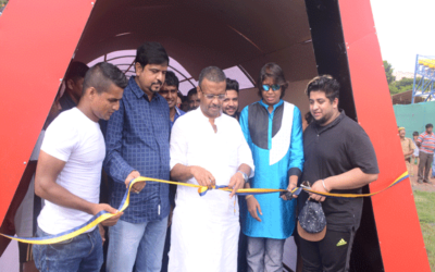 Bengal Gets its First Ever Private Stadium